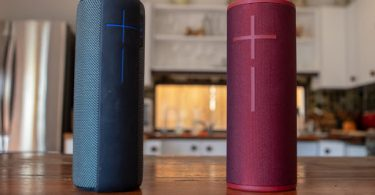 enceinte bluetooth duo